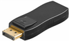 DisplayPort Male to HDMI Female Converter